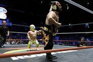 CMLL Super Viernes (August 2, 2019) 6