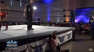 January 7, 2017 WCWC on PDX-TV 11