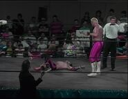 June 15, 1993 ECW Hardcore TV 10