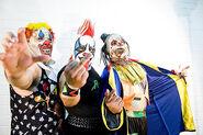 Los Psycho Circus 3