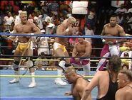 May 1, 1993 WCW Saturday Night 18
