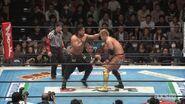 NJPW World Pro-Wrestling 2 11