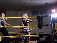 NXT House Show (Mar 23, 17') 5
