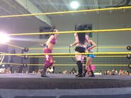 NXT House Show (March 21, 14') 4