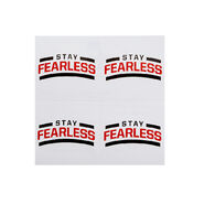 Nikki Bella Stay Fearless Tattoos
