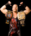 RVD WITH 2 BELTS