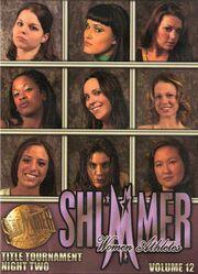 Shimmer Volume 12