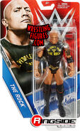 The Rock (WWE Series 76)