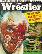 The Wrestler - November 1970