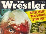 Bobby Heenan/Magazine covers