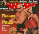 WCW Magazine - March 2001