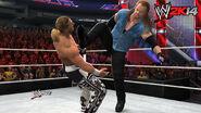 WWE 2K14 Screenshot.9