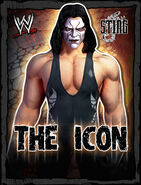 WWE Champions Poster - 030 Sting1