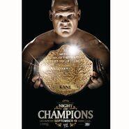 WWE NOC 2010