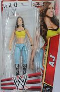 WWE Series 24 AJ Lee