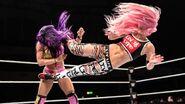 WWE World Tour 2018 - Frankfurt 3