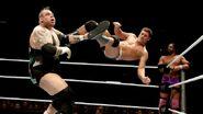 WrestleMania Revenge Tour 2013 - Geneva.11