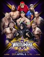 200px-WrestleMania 30 poster
