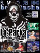 Box y Lucha 3419