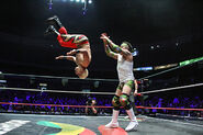 CMLL Super Viernes (January 10, 2020) 2