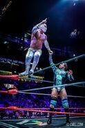 CMLL Super Viernes (November 29, 2019) 32