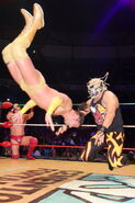 CMLL Super Viernes 8-3-18 6