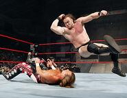 December 26, 2005 RAW.2