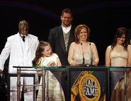 Hall of Fame 2006 - Vickie