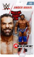 Jinder Mahal (WWE Series 93)