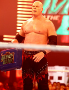 Kane mr money in the bank