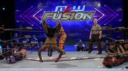 MLW Fusion 73 6
