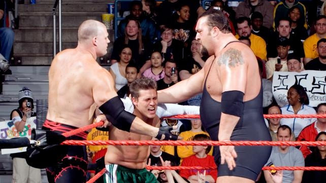 April 10 2006 Monday Night Raw Results Pro Wrestling Fandom