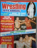 Sports Review Wrestling - Summer 1979