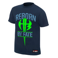 The Hardy Boyz Reborn by Fate Youth Authentic T-Shirt