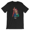The Miz & Asuka MMC Photo Unisex T-Shirt