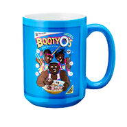 The New Day Booty-O's 15 oz. Mug