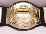 UWA World Heavyweight Championship