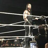 WWE House Show (January 7, 17' no.2) 2
