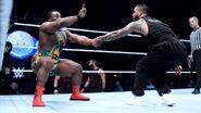 WWE Live Tour 2018 - Oberhausen 2