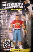 WWE Ruthless Aggression 38 John Cena