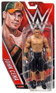 WWE Series 61 - John Cena