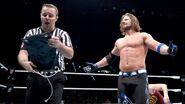 WWE World Tour 2016 - Bilbao 20