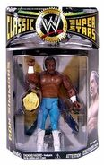 WWE Wrestling Classic Superstars 20 Ron Simmons