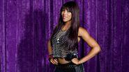 WrestleMania Divas - Rosa Mendes.1