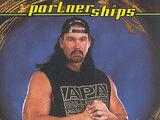 2002 WWE Absolute Divas (Fleer) Bradshaw (No.61)