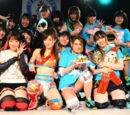 March 3, 2018 Ice Ribbon results