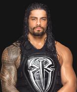 30 RAW - Roman Reigns