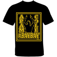 Adam Cole Baybay T-Shirt