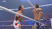 August 19, 2010 Superstars 5