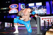 CMLL Domingos Arena Mexico (July 21, 2019) 14